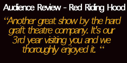Audience Review